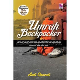 Umrah Backpacker