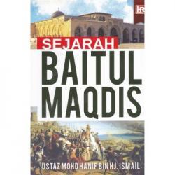 Sejarah Baitulmaqdis