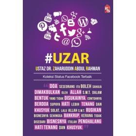 #UZAR Koleksi Status Facebook Terbaik