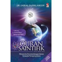 Quran Saintifik Edisi Kemas Kini