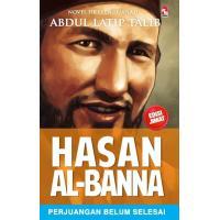 Hasan Al-Banna - Edisi Jimat