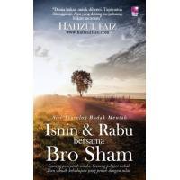 Isnin & Rabu bersama Bro Sham