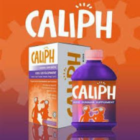 Jus Caliph Kids Expert 350ml