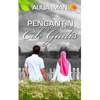 Pengantin Lelaki Untuk Cik Gadis