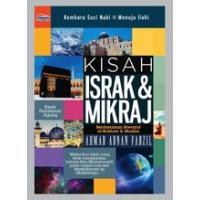 Kisah Israk & Mikraj