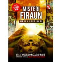 Misteri Firaun Musuh Para Nabi