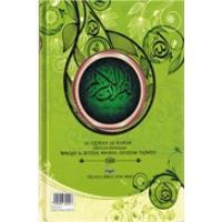 Al-Quran Waqaf Ibtida' Bertajwid