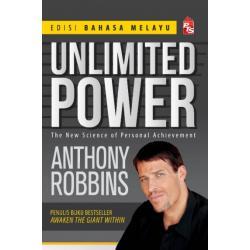 Unlimited Power (Edisi Bahasa Melayu)