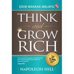 Think And Grow Rich Edisi Bahasa Melayu