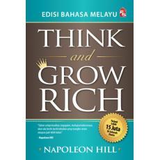 Think And Grow Rich Edisi Bahasa Melayu