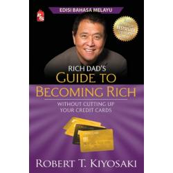Rich Dad's Guide to Becoming Rich