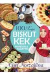 100 Resipi Kek, Biskut, Manisan dan Kudapan