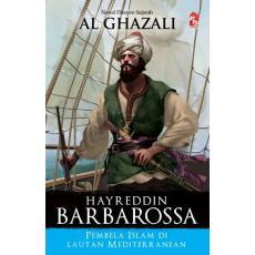 Hayreddin Barbarossa