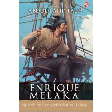 Enrique Melaka
