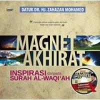 Magnet Akhirat Inspirasi Daripada Surah Al Waqiah