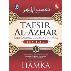 Tafsir Al-Azhar Jilid 1