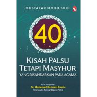 40 Kisah Palsu Tetapi Masyhur