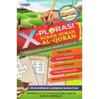 X-Plorasi Surah-surah Al-Quran - Permainan Asah Minda Kreatif