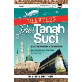 Travelog 2 Tanah Suci