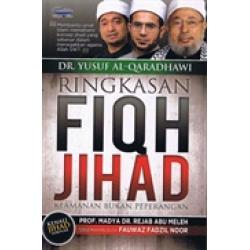 Ringkasan Fiqh Jihad