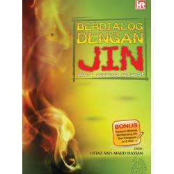 Berdialog Dengan Jin