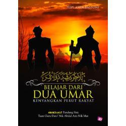 Belajar dari Dua Umar