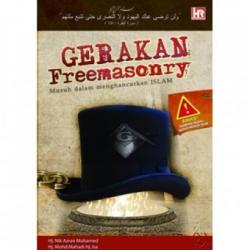 Gerakan Freemasonry -various