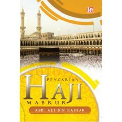 Pencarian Haji Mabrur