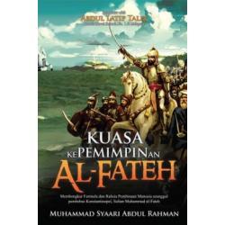 Kuasa Kepimpinan Al-Fateh