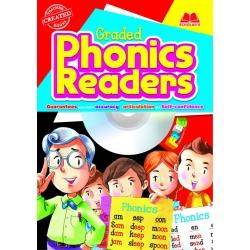 Graded Phonics Readers