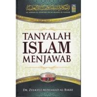 Tanyalah Islam Menjawab