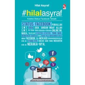 #HilalAsyraf Koleksi Status Facebook Terbaik