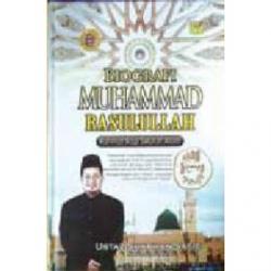 Biografi Muhammad Rasullah