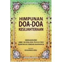 Himpunan Doa-Doa Kesejahteraan