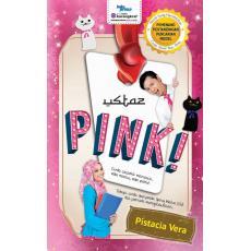 Ustaz Pink!