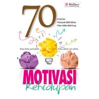 70 Motivasi Kehidupan