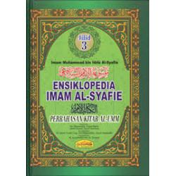 Ensiklopedia Imam Al-Syafie - Jilid 3