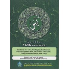 Yasin Wirid Dan Doa