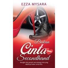 Bukan Cinta Secondhand