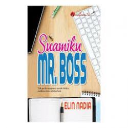 Suamiki Mr. Boss