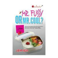 Mr. Fussy Or Mr. Cool?