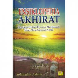 Ensiklopedia Akhirat