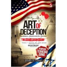 Art of Deceptions - Edisi Bahasa Melayu