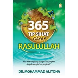 365 Tip Sihat Gaya Rasullah