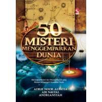 50 Misteri Yang Menggemparkan Dunia