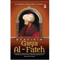 Berfikir Gaya Al-Fateh