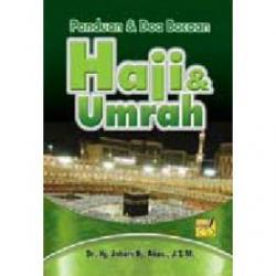 Panduan Bacaan Haji