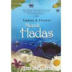 Mandi Hadas (K)
