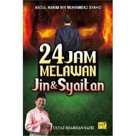 24 Jam Melawan Jin dan Syaitan