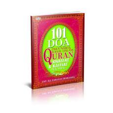 101 Doa Para Nabi & Rasul Dalam Al-Quran